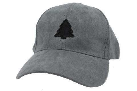 dark grey dad hat