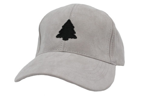 light grey dad hat