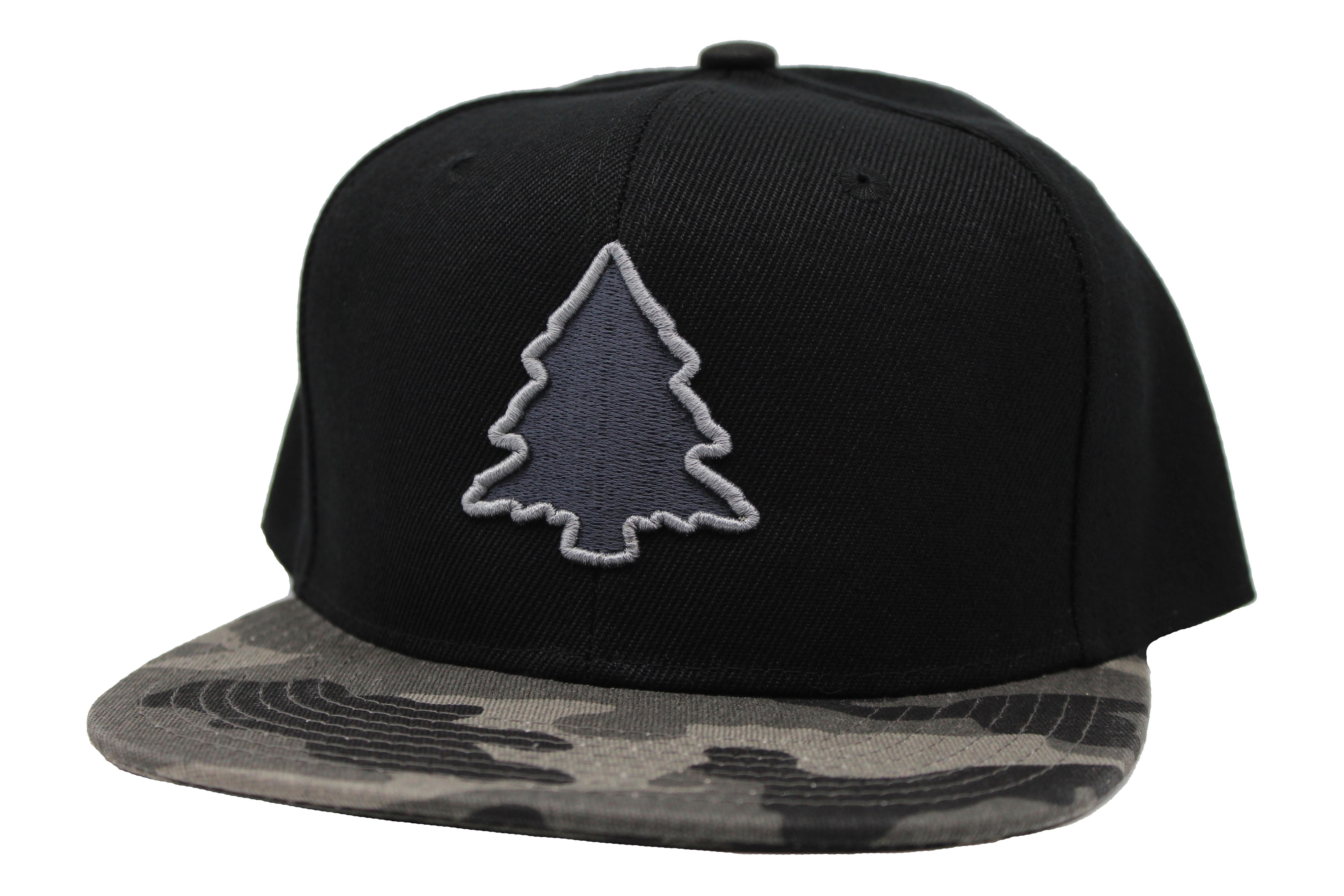 5c90443501c Fresh Grey Camo Hat